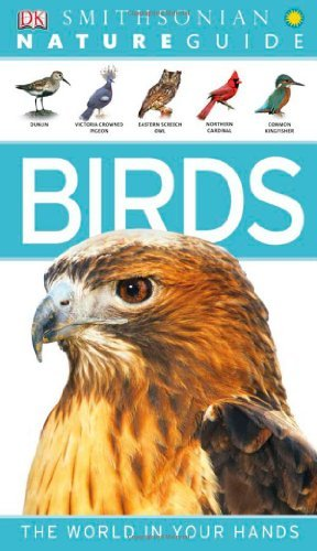 Nature Guide: Birds (Smithsonian Nature Guides) the american spectrum encyclopedia the new illustrated home reference guide