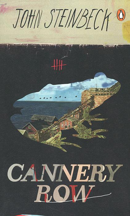 Cannery Row walters minette acid row