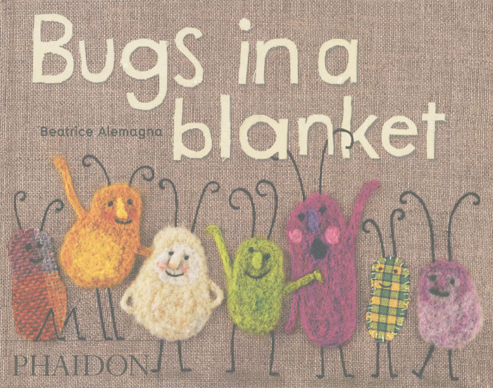 Bugs in a Blanket magnum live in concert