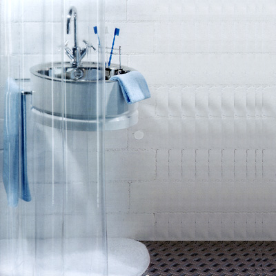 Штора Transparent clear, 180 х 200 см штора barito quelle my home 521956 в ш ок 245 140 см