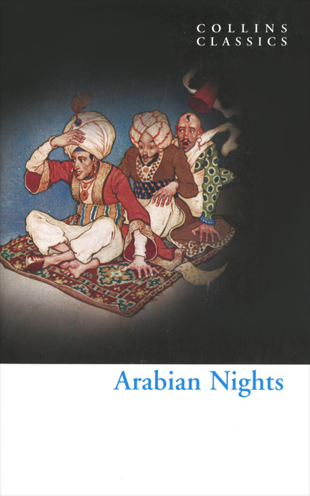 Arabian Nights the elephant s friend and other tales from ancient india