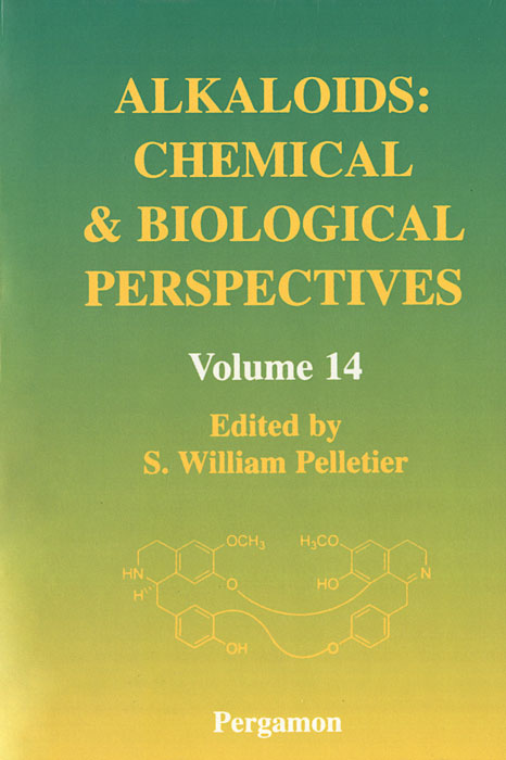 Alkaloids: Chemical and Biological Perspectives taxonomy