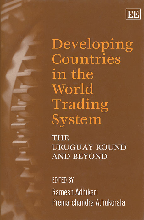 Developing Countries in the World Trading System: The Uruguay Round and Beyond assessment of livestock sustainability in developing countries