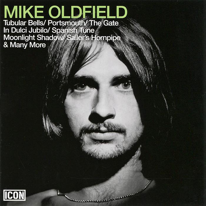 Майк Олдфилд Mike Oldfield. Icon майк олдфилд mike oldfield five miles out deluxe edition 2 cd dvd