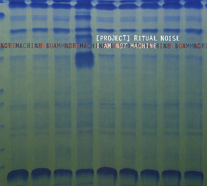 (Project) Ritual Noise (Project) Ritual Noise. I Am Not Machine виниловая пластинка project ritual noise natalie merchant paradise is there the new tigerlily recordings 2lp