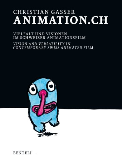 animation.ch: Vision and Versatility in Swiss Animated Film (German and English Edition) porphyrin versatility