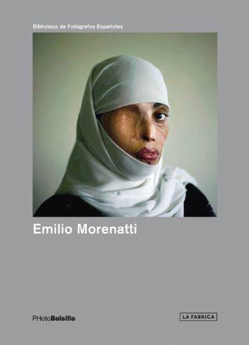 Emilio Morenatti: PHotoBolsillo leonardo cantero photobolsillo