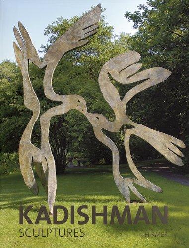 Menashe Kadishman: Sculptures and Environments ar350 2nd transfer screw nsrw 0033fczz ar351 355 3512 3511 3501
