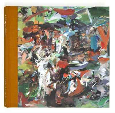 Cecily Brown brown running on empty the furure of the automobile in an oil–short world cloth