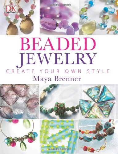 Beaded Jewelry managing projects made simple