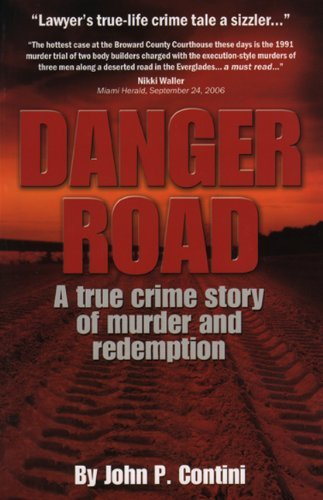 Danger Road: A True Crime Story of Murder and Redemption atamjit singh pal paramjit kaur khinda and amarjit singh gill local drug delivery from concept to clinical applications
