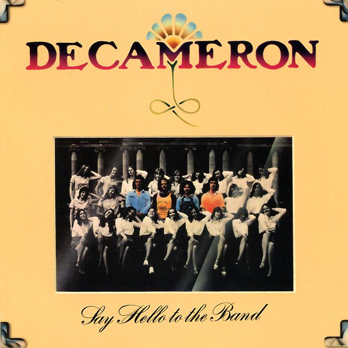 "Фото ""Decameron"" Decameron. Say Hello To The Band"