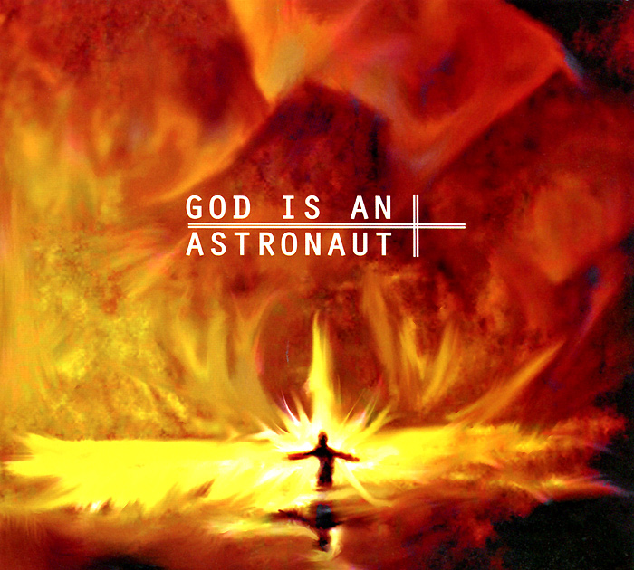 God Is An Astronaut    .