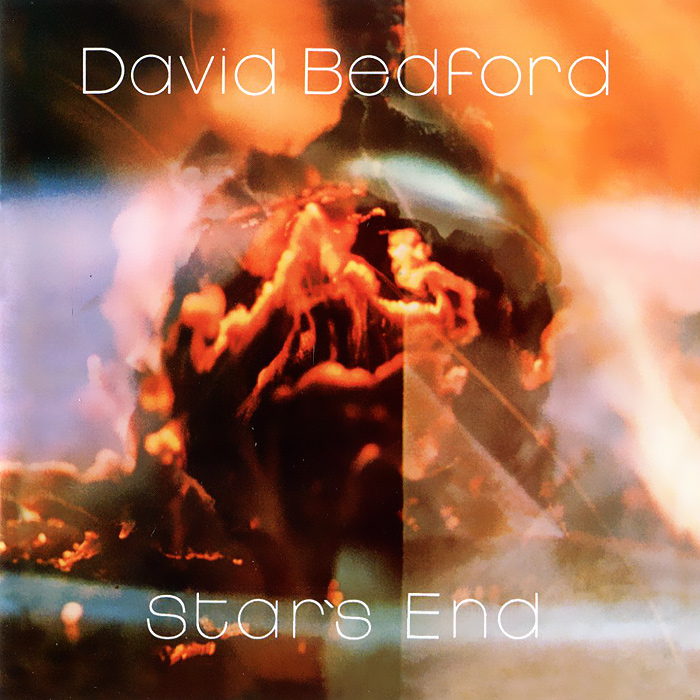 Дэвид Бедфорд,Майк Олдфилд,Крис Катлер David Bedford. Star's End bedford