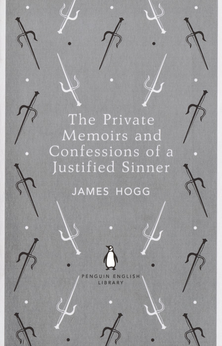 The Private Memoirs and Confessions of a Justified Sinner купить