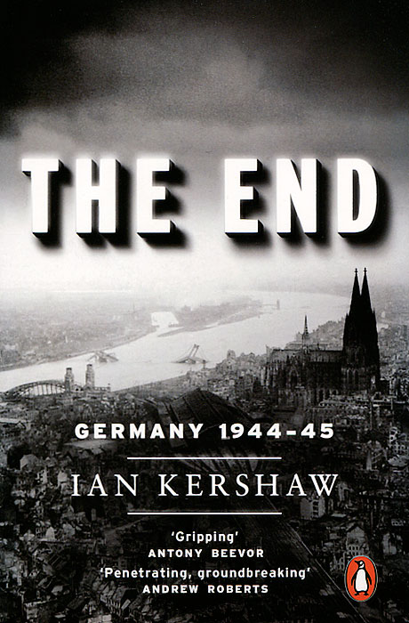 The End: Germany 1944-45 why should i bother to keep fit