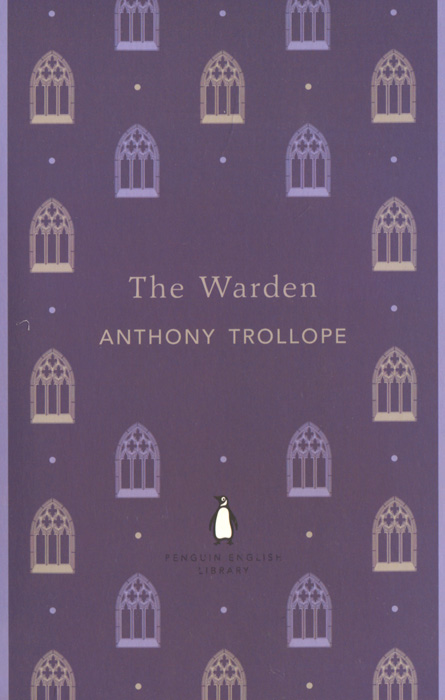 The Warden trollope anthony phineas finn