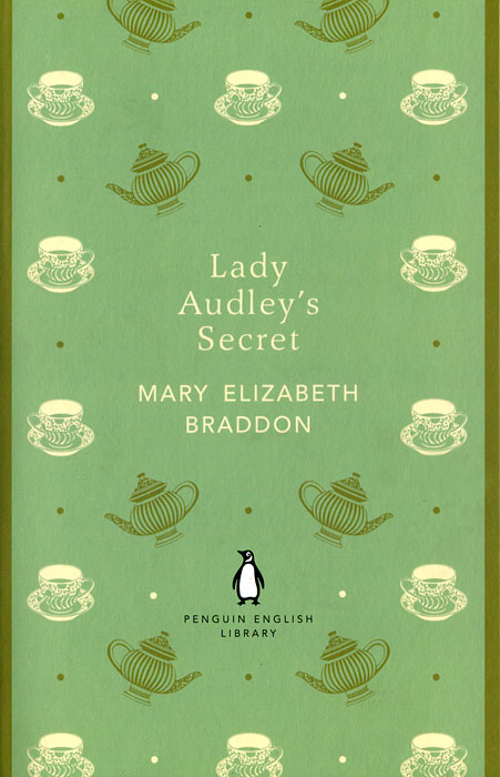 Lady Audley's Secret the critic