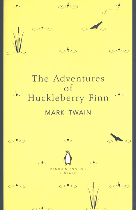 The Adventures of Huckleberry Finn dayle a c the adventures of sherlock holmes рассказы на английском языке