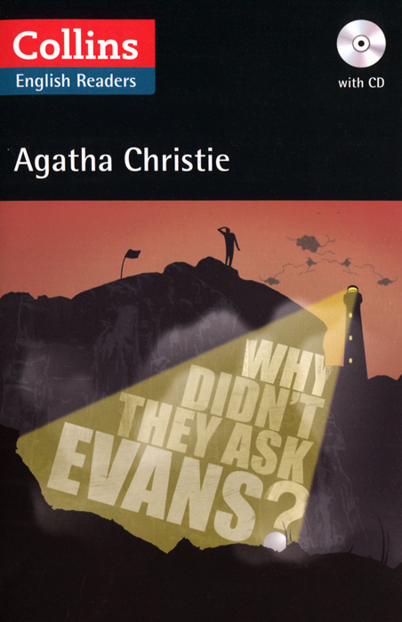 Why Didn't They Ask Evans? (+ CD) fante j ask the dust a novel