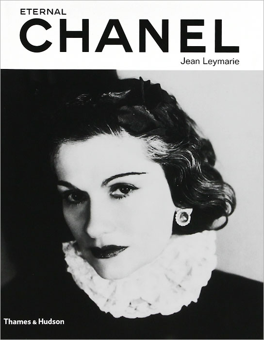 Eternal Chanel chanel russia