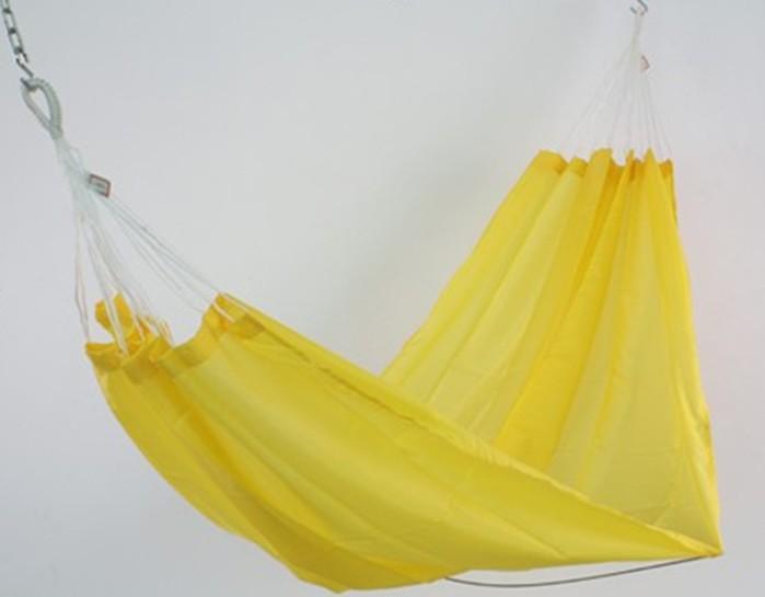Гамак Reking, цвет: желтый