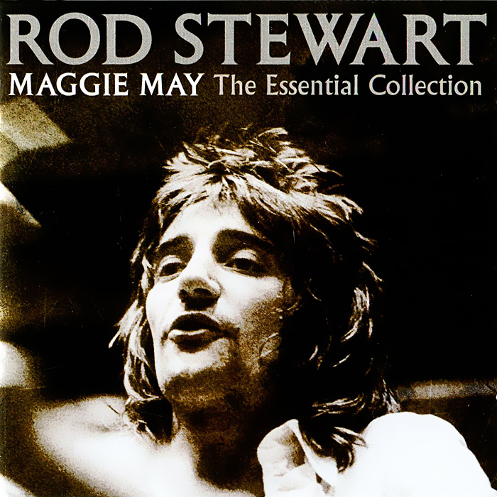 Род Стюарт Rod Stewart. Maggie May. The Essential Collection (2 CD) usb mini spectrum lamp 2 13 music audio spectrum lamp voice control music spectral sensitivity adjustable spectrum