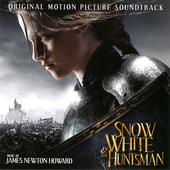 Snow White & The Huntsman. Original Motion Picture Soundtrack