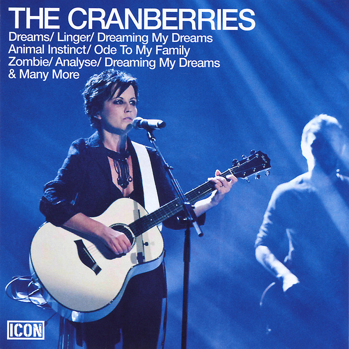 The Cranberries The Cranberries. Icon цена