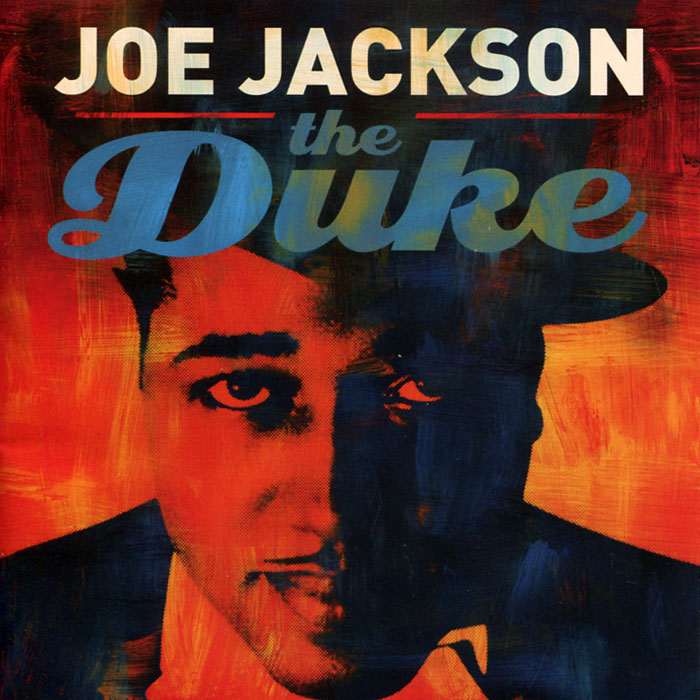 Joe Jackson. The Duke