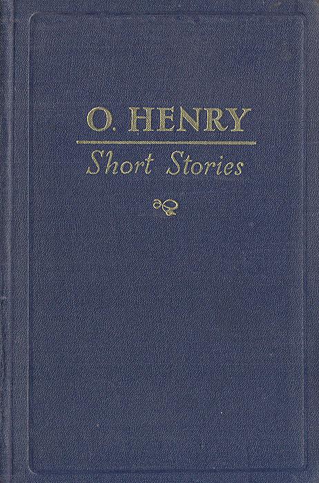Zakazat.ru: O. Henry. Short Stories