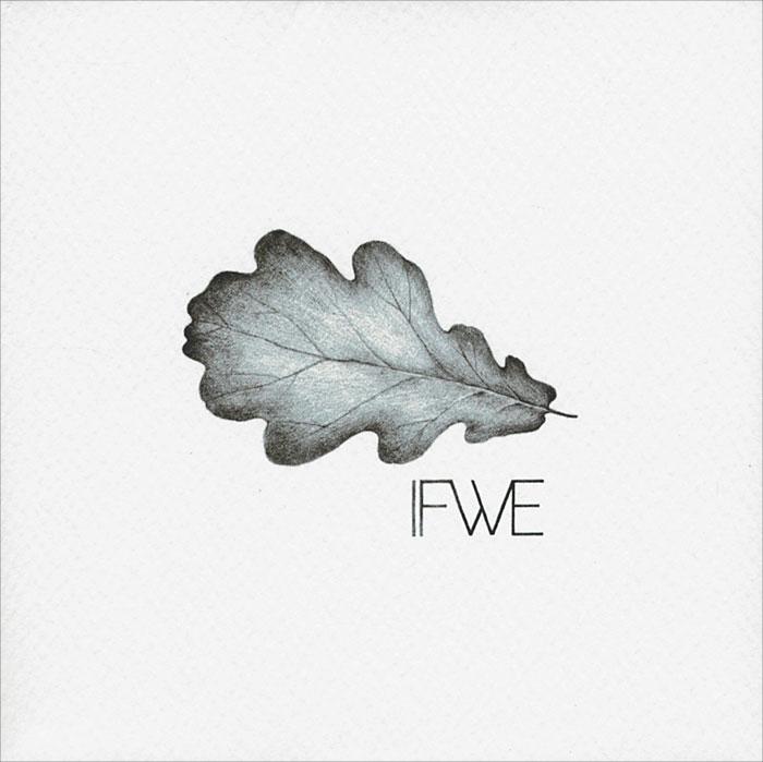 Ifwe Ifwe. Вся моя радость