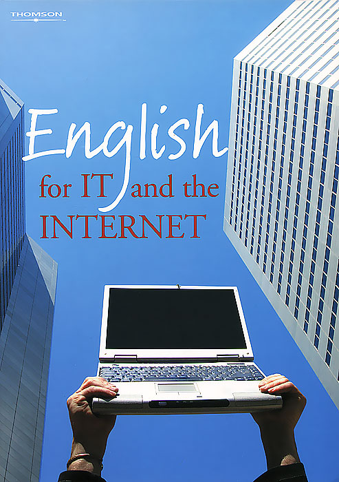 English for IT and the Internet