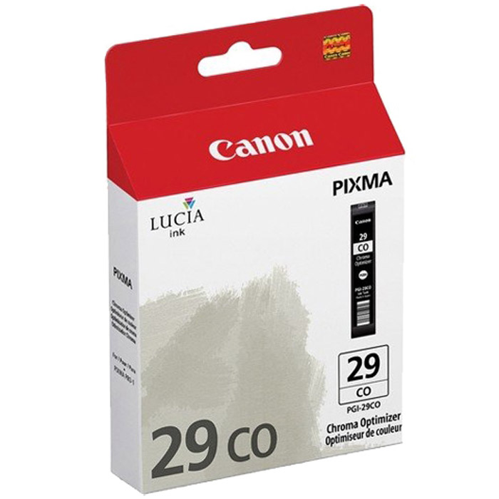 Фото - Canon PGI-29CO meike fc 100 for nikon canon fc 100 macro ring flash light nikon d7100 d7000 d5200 d5100 d5000 d3200 d310
