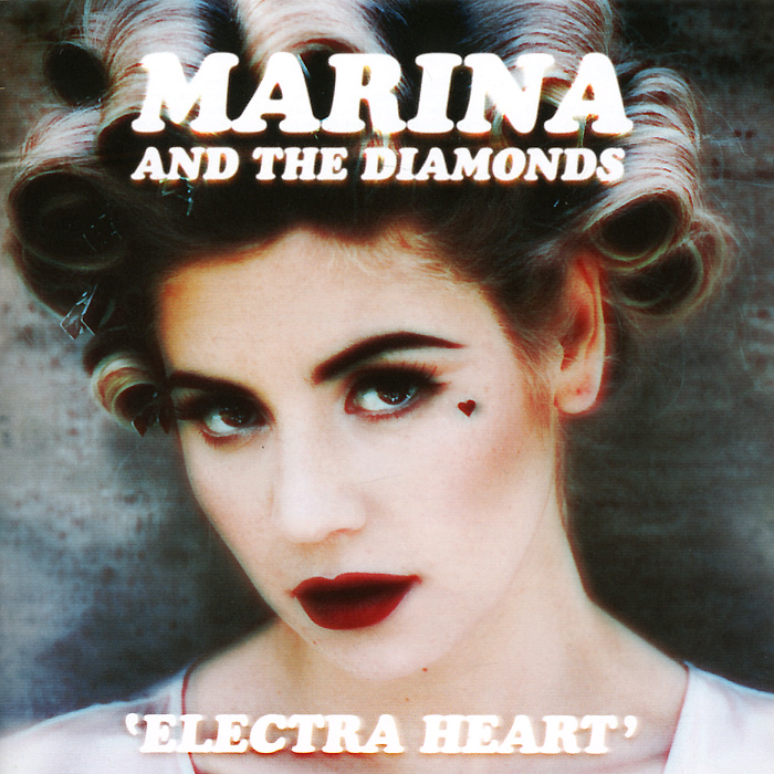 Marina And The Diamonds Marina And The Diamonds. Electra Heart head and the heart head and the heart stinson beach sessions