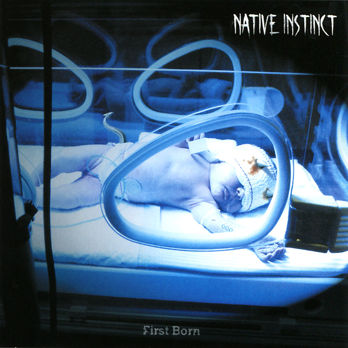 Native Instinct.  First Born Mausoleum Records,ООО Музыка