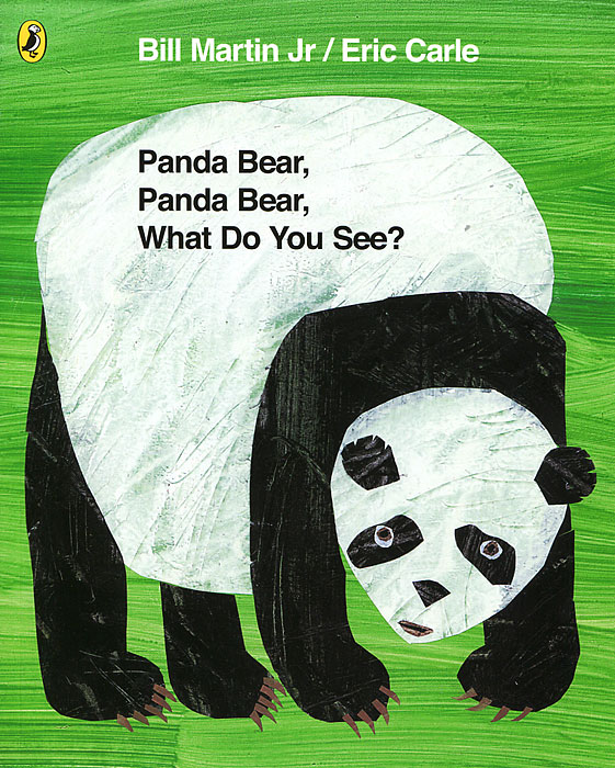 Panda Bear, Panda Bear, What Do You See? higher than the eagle soars a path to everest