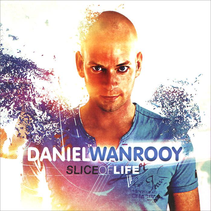 Daniel Wanrooy. Slice Of Life