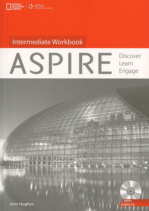 Aspire: Intermediate Workbook: Discover, Learn, Engage (+ CD) davies paul a falla tim solutions 2nd edition upper intermediate workbook with cd rom