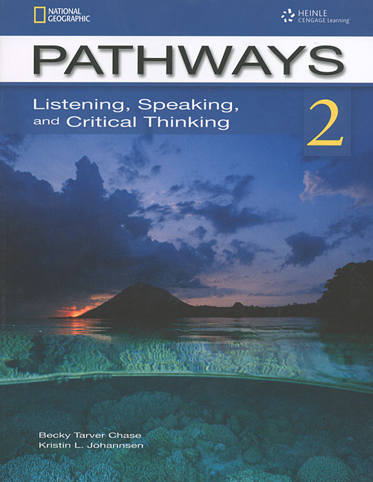 Pathways 2: Listening, Speaking and Critical Thinking aish f tomlinson j lectures learn listening and note taking skills mp3