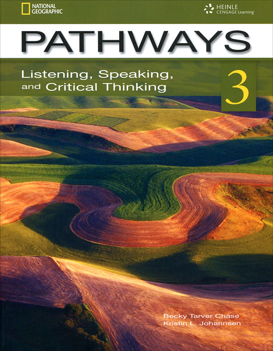 Pathways: Listening, Speaking, and Critical Thinking three academic databases with arabic language content