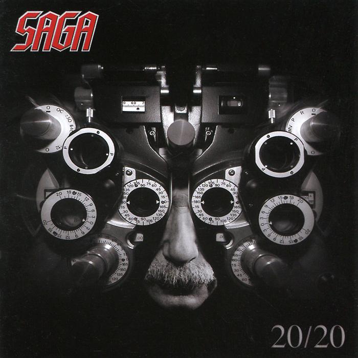Saga. 20/20