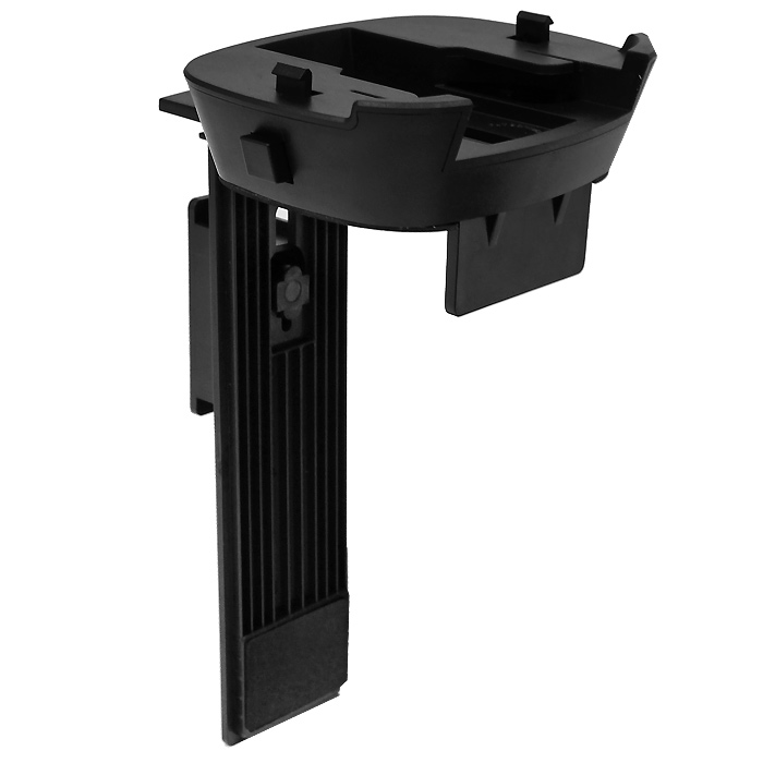 Универсальное регулируемое крепление ARTPLAYS Camera Clip 2 в 1 для сенсора Kinect / камеры Playstation Eye (черный) playstation