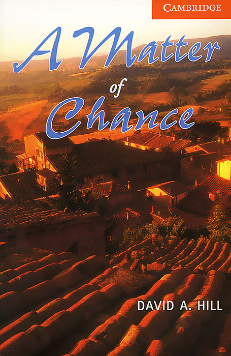 A Matter of Chance cambridge english empower advanced student s book c1