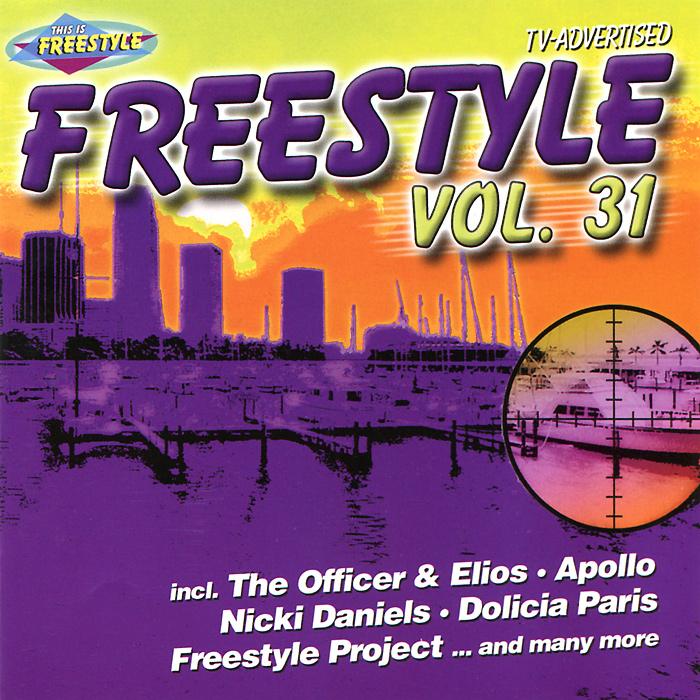 Freestyle Vol. 31 freestyle vol 31