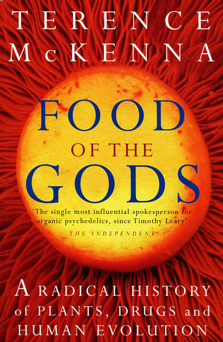 Food of the Gods j allan hobson the dream drugstore – chemically altered states of consciousness