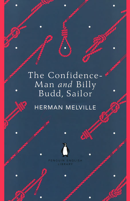 Confidence-Man and Billy Budd, Sailor cd iron maiden a matter of life and death