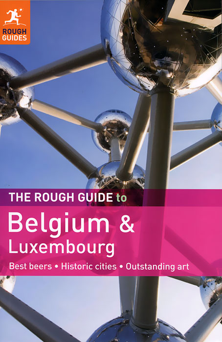The Rough Guide to Belgium And Luxembourg the rough guide to miami and south florida