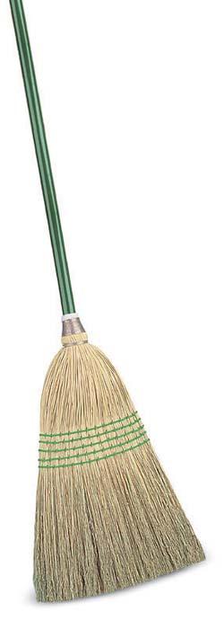Веник  Libman  из натурального кукурузного волокна. 00301 - Инвентарь для уборки