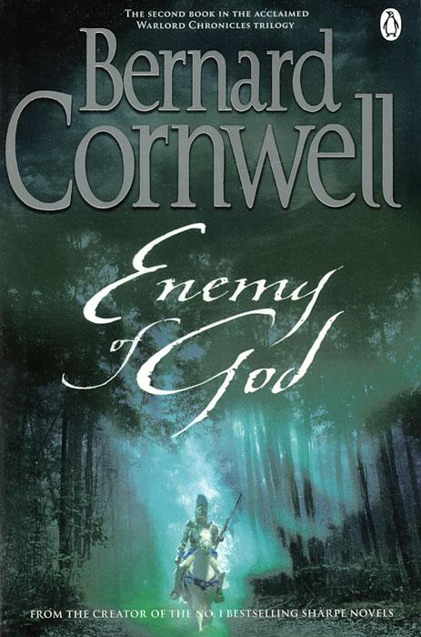 Enemy of God g1deon towards god
